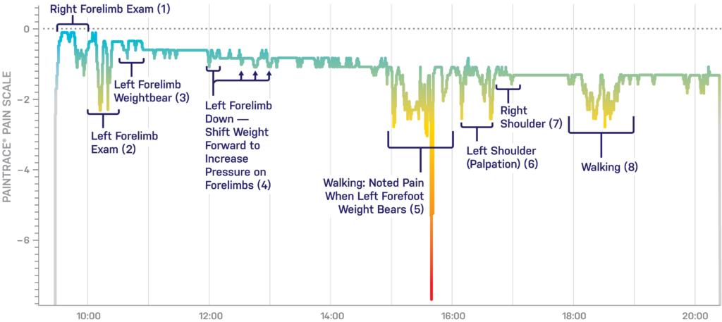 Chart Pre-Op